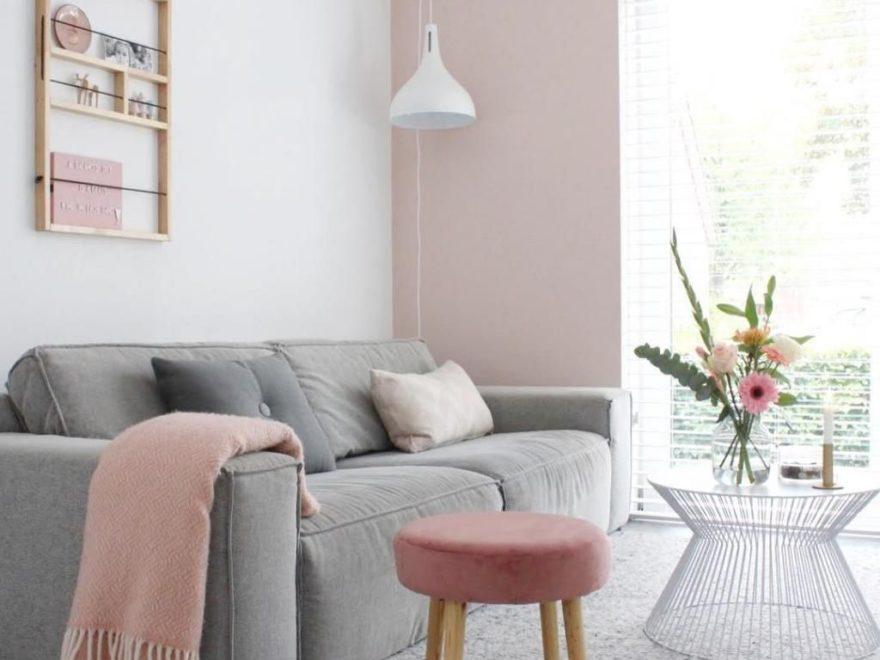 Beautiful Scandinavian Living Room Decoration Ideas 18