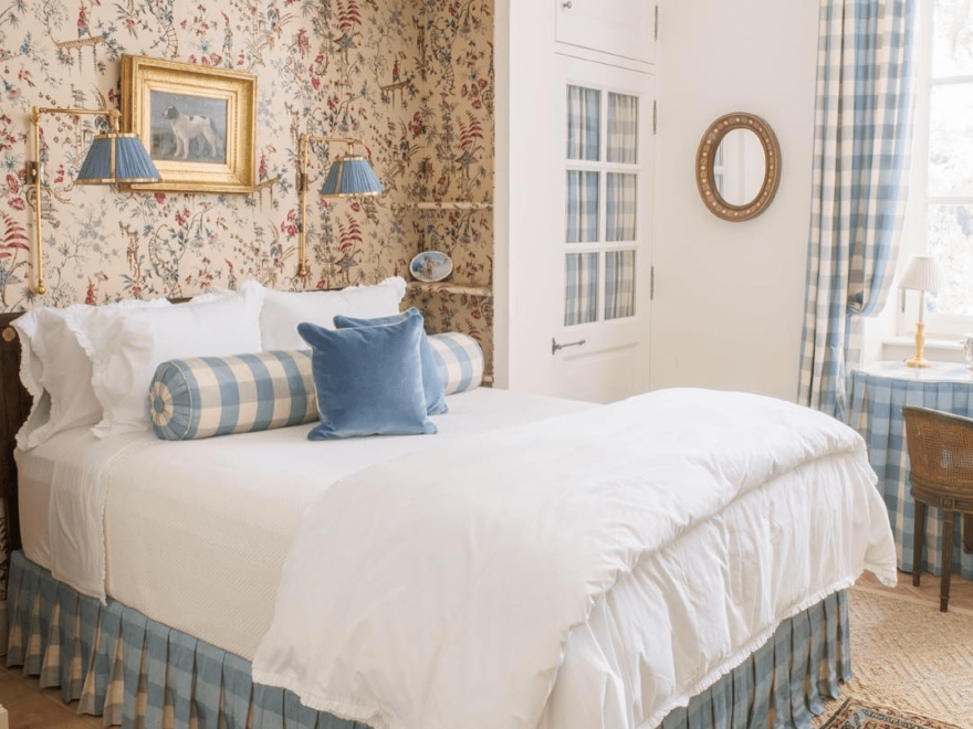 Fabulous Country Bedrooms Decorating Ideas 14