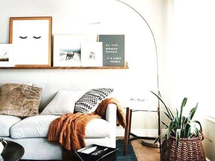 Inspiring Fall Interior Design Ideas 15