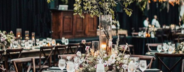 Lovely Wedding Table Decoration Ideas 34
