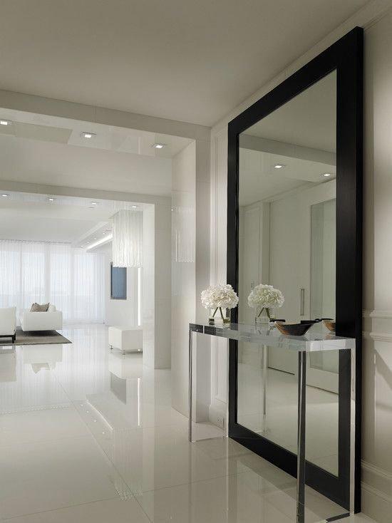 Stunning Foyer Decorating Ideas 10