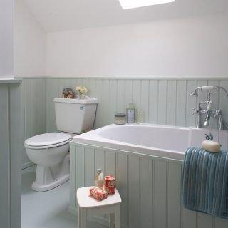 Gorgeous Traditional Bathroom Design Ideas 05