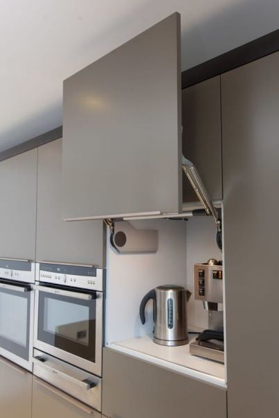 Nice Modern Kitchen Design And Decor Ideas 20