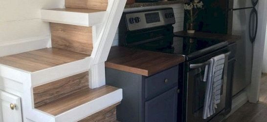 The Best Tiny House Space Saving Ideas You Have To Try 29