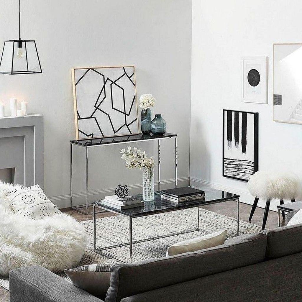 Popular Winter Rugs Design Ideas For Living Rooms 30