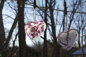 Inspiring Outdoor Valentine Decor Ideas That You Definitely Like 30