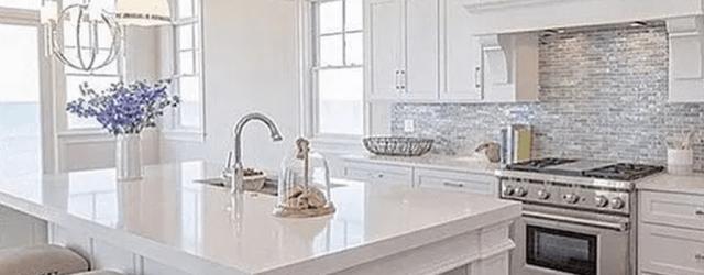 Fabulous Modern Farmhouse Kitchen Design Ideas 05