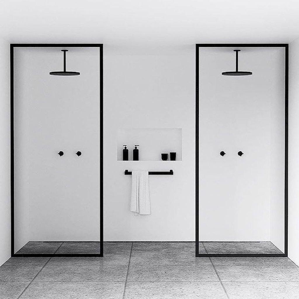 Fascinating Minimalist Bathroom Decoration Ideas 03