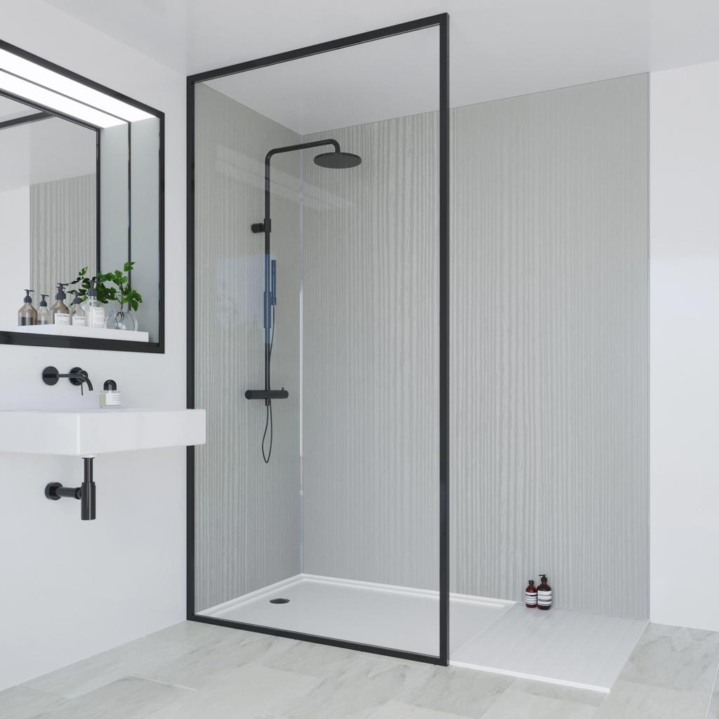 Fascinating Minimalist Bathroom Decoration Ideas 15