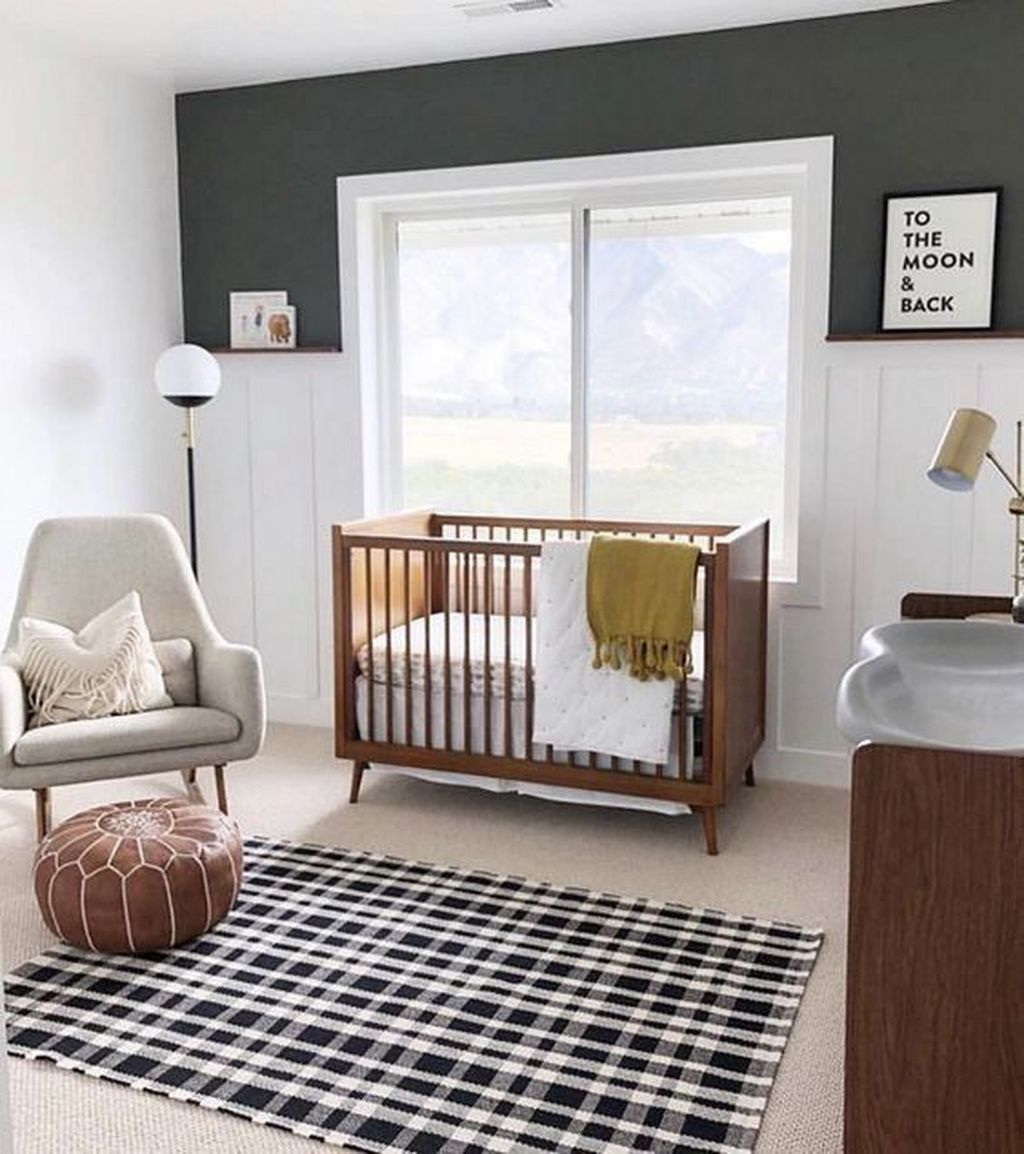 Lovely Baby Room Themes Decorating Ideas 04