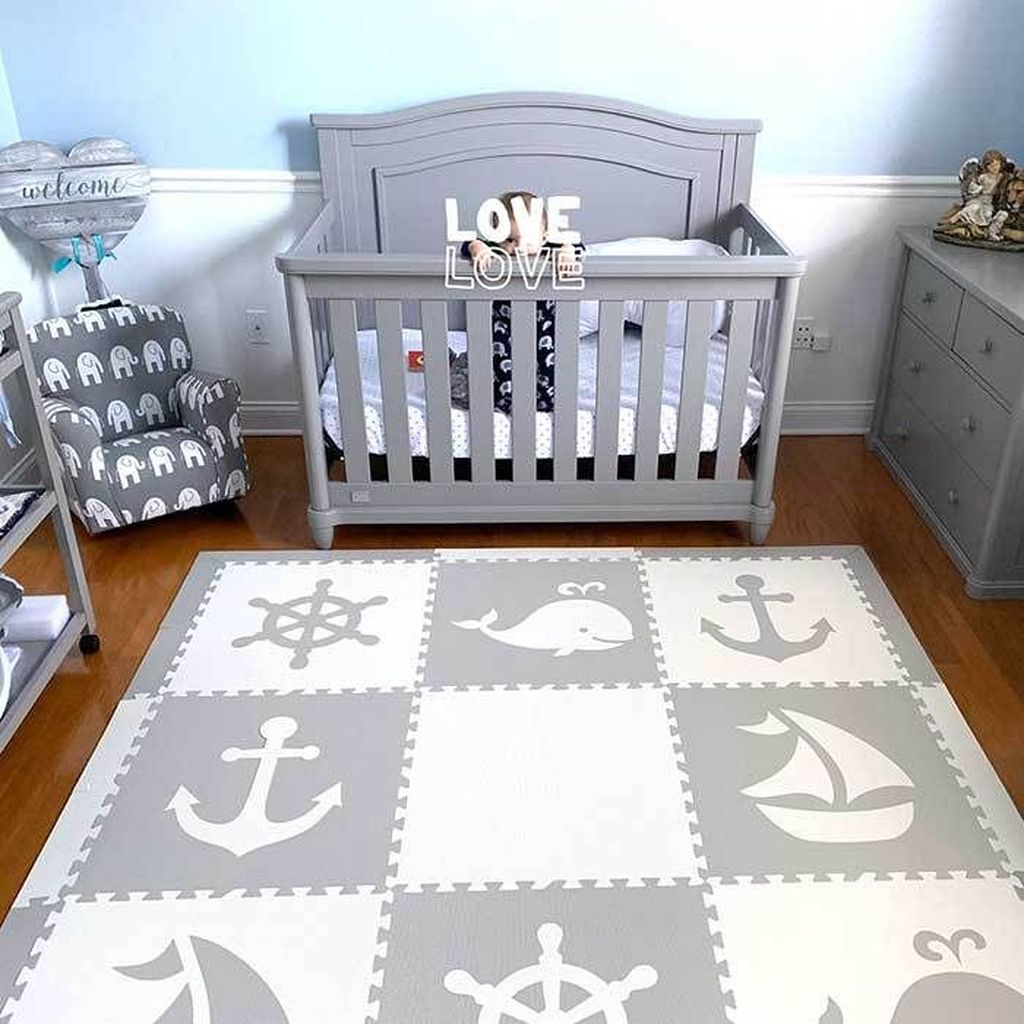 Lovely Baby Room Themes Decorating Ideas 09