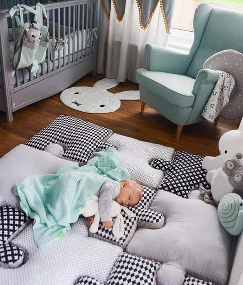 Lovely Baby Room Themes Decorating Ideas 15