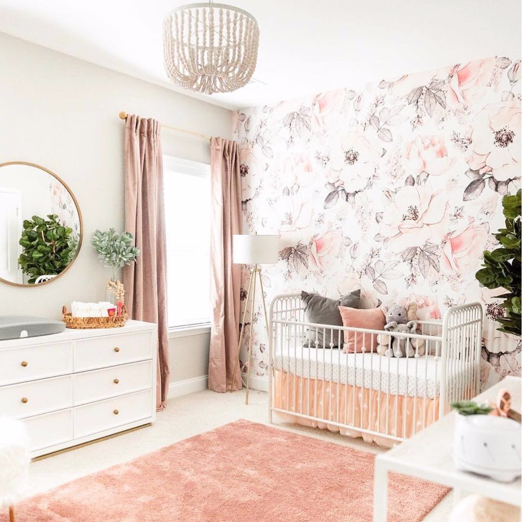 Lovely Baby Room Themes Decorating Ideas 19