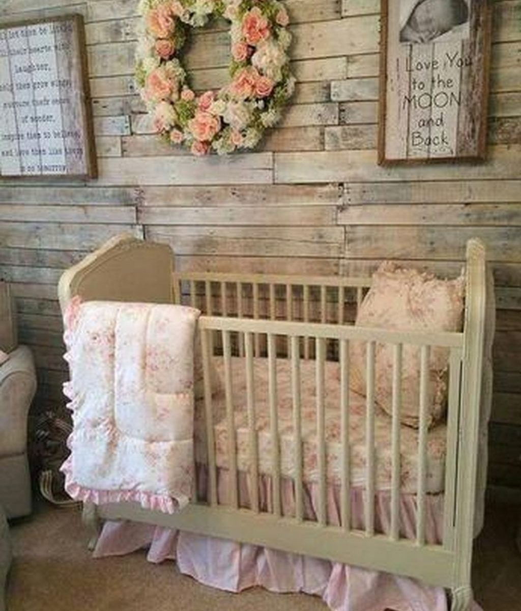 Lovely Baby Room Themes Decorating Ideas 26