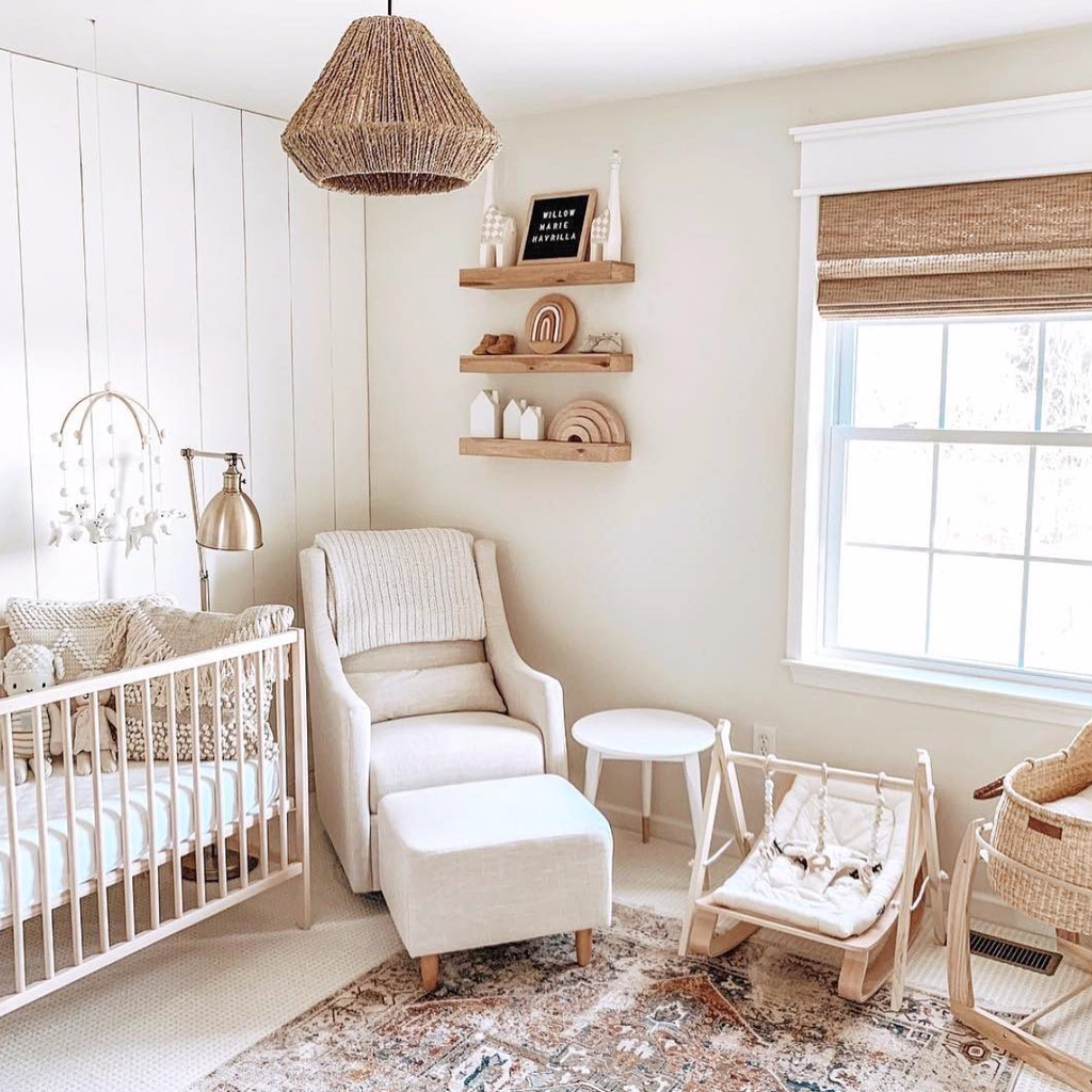 Lovely Baby Room Themes Decorating Ideas 33
