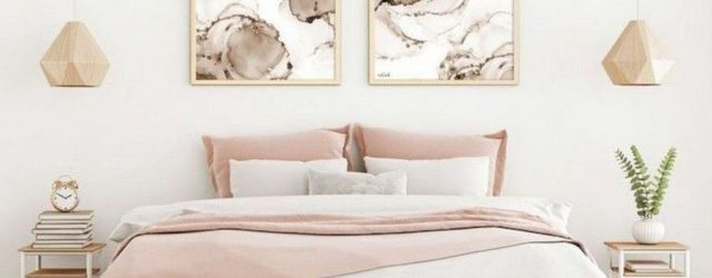 Lovely Simple Bedroom Decor Ideas That You Should Try 16