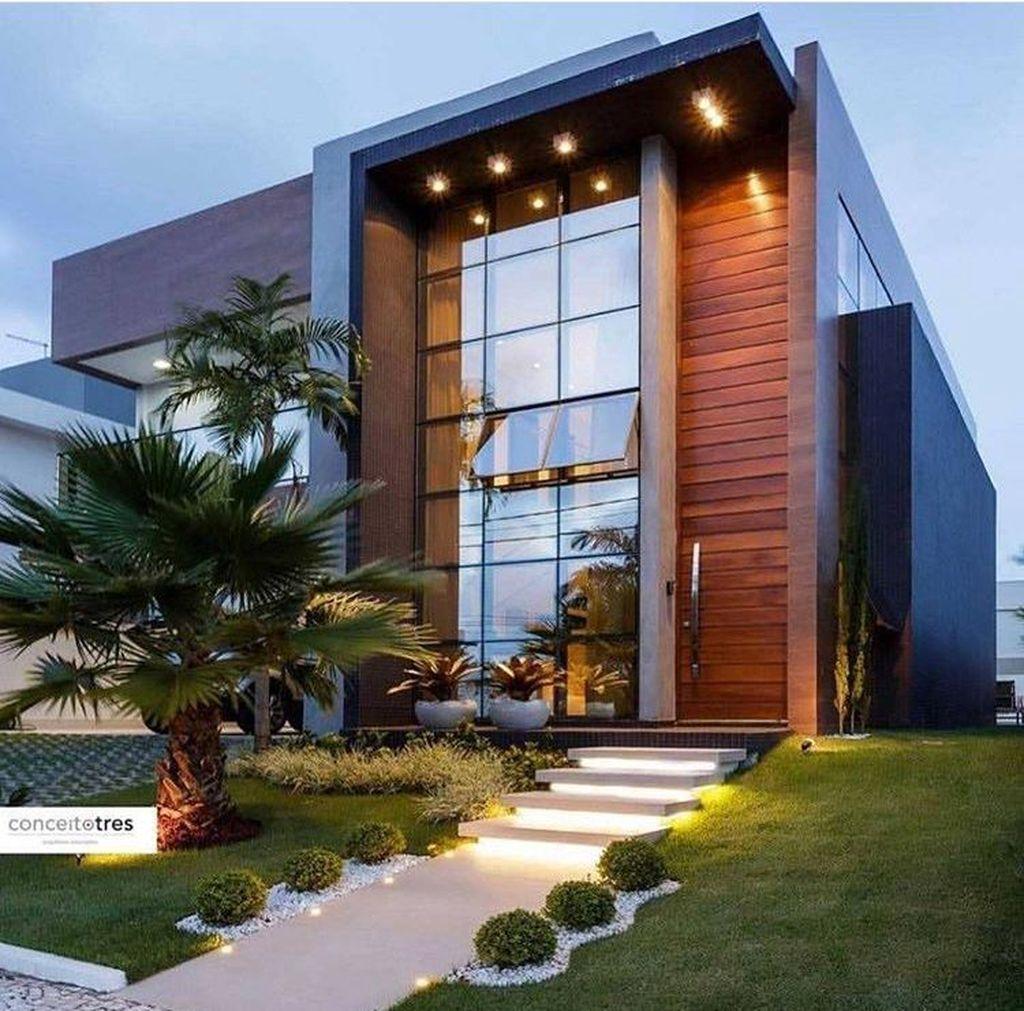 Home Design Ideas Exterior Photos: The Best Villa Exterior Design Ideas That You Definitely
