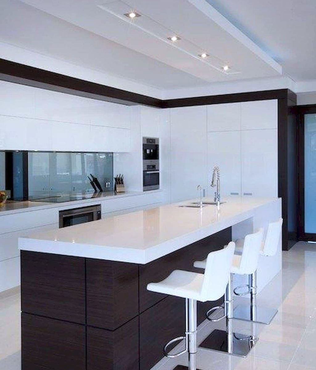 Admirable Luxury Kitchen Design Ideas You Will Love 03
