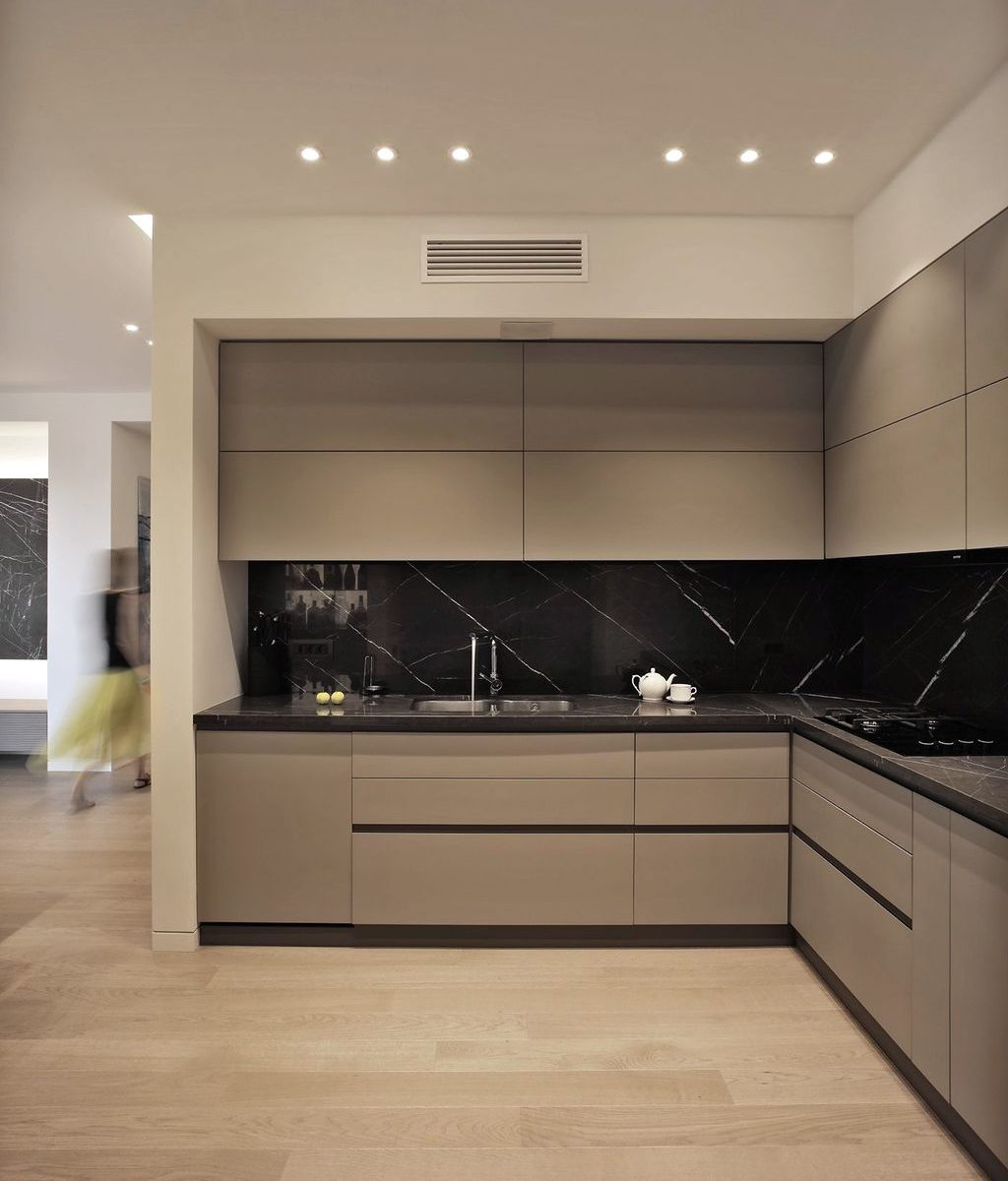 Admirable Luxury Kitchen Design Ideas You Will Love 30