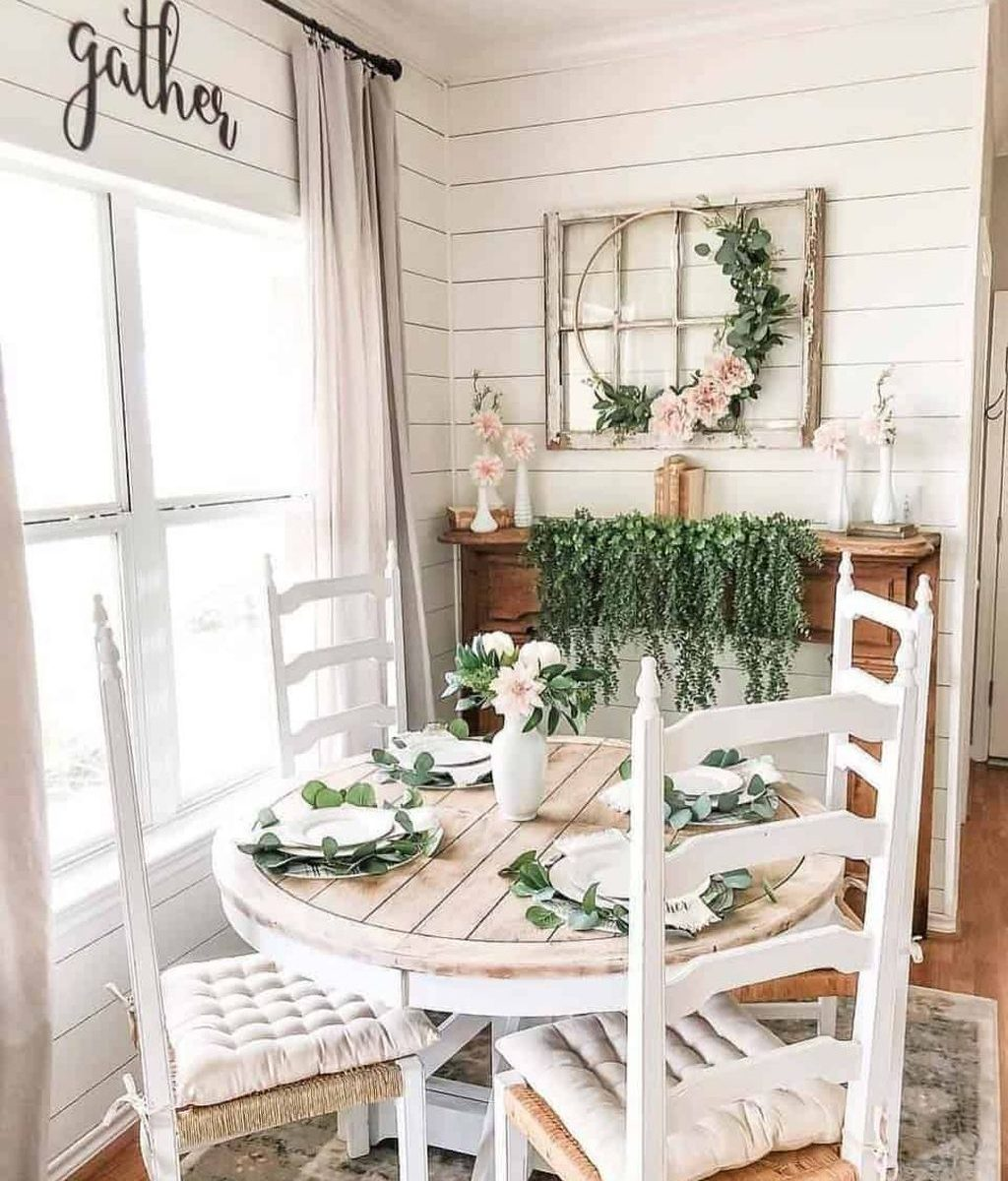 Awesome Spring Interior Decor Ideas That You Should Copy 16