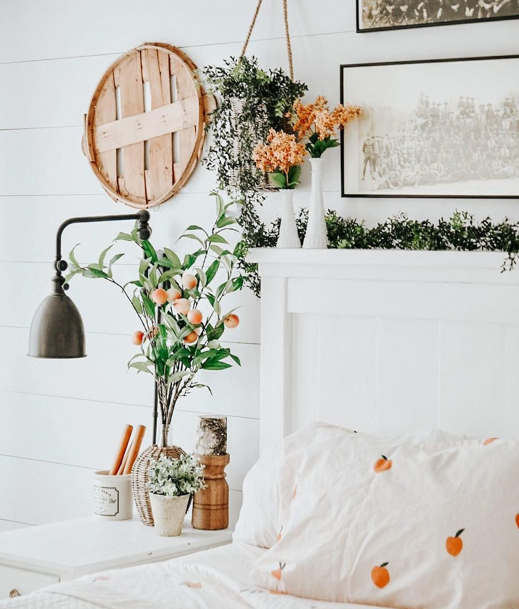 Awesome Spring Interior Decor Ideas That You Should Copy 23