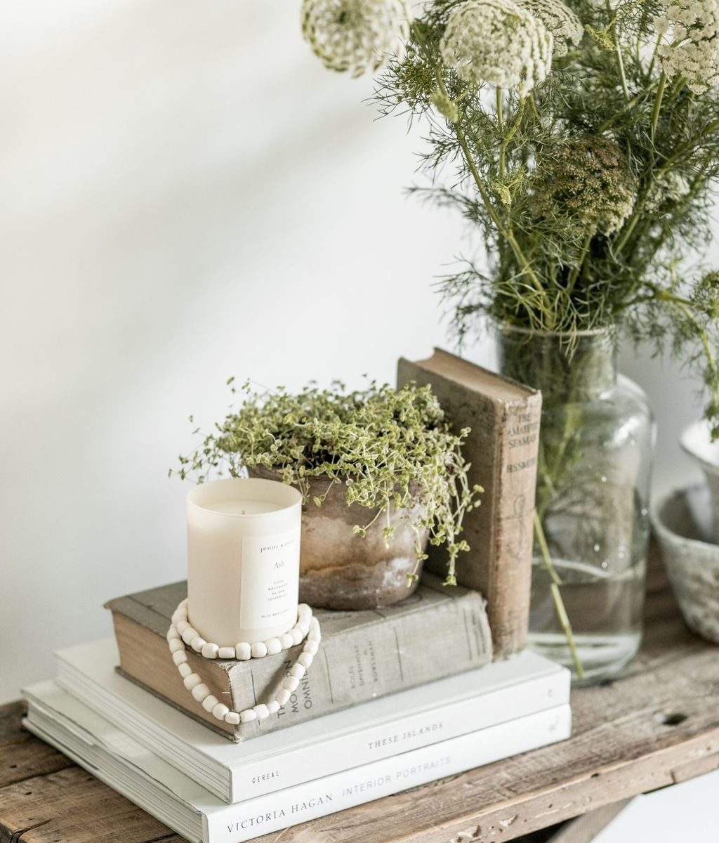 Awesome Spring Interior Decor Ideas That You Should Copy 25