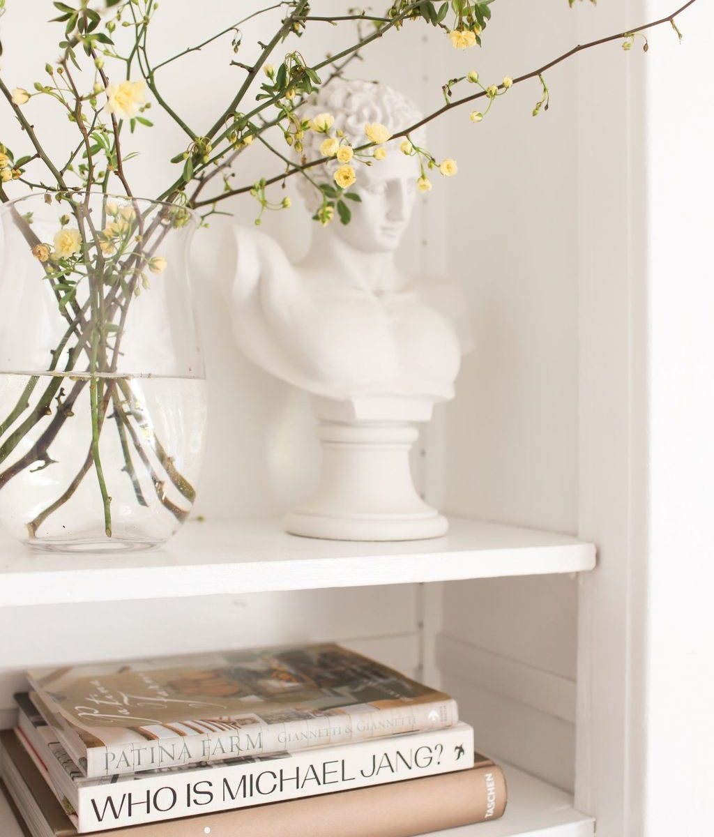Awesome Spring Interior Decor Ideas That You Should Copy 34