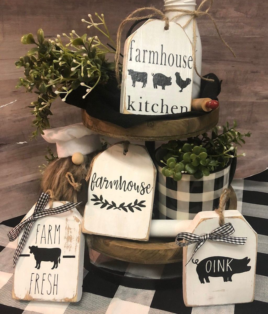 Inspiring Country Kitchen Decor Ideas You Should Copy 02