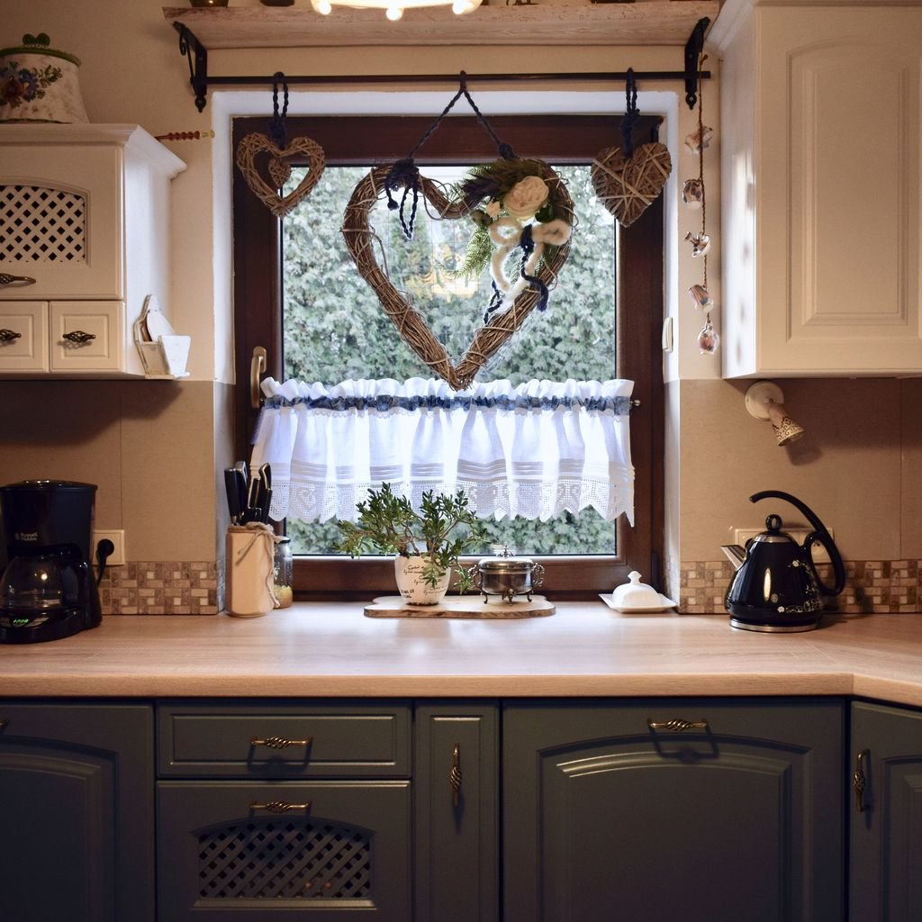 Inspiring Country Kitchen Decor Ideas You Should Copy 16