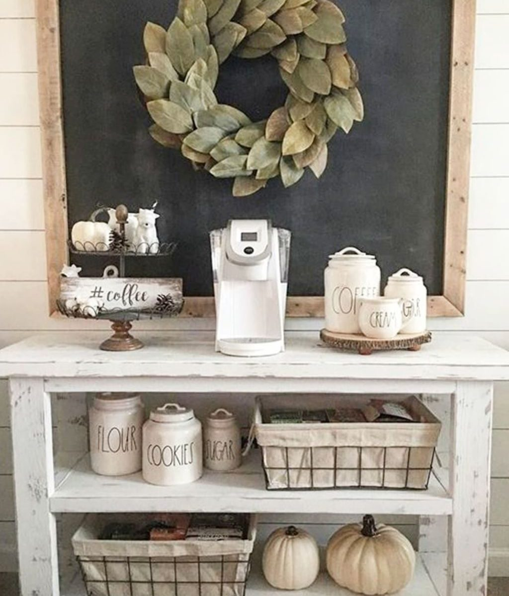 Inspiring Country Kitchen Decor Ideas You Should Copy 34