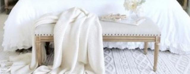 Lovely Spring Bedroom Decor Ideas Trending This Year 23