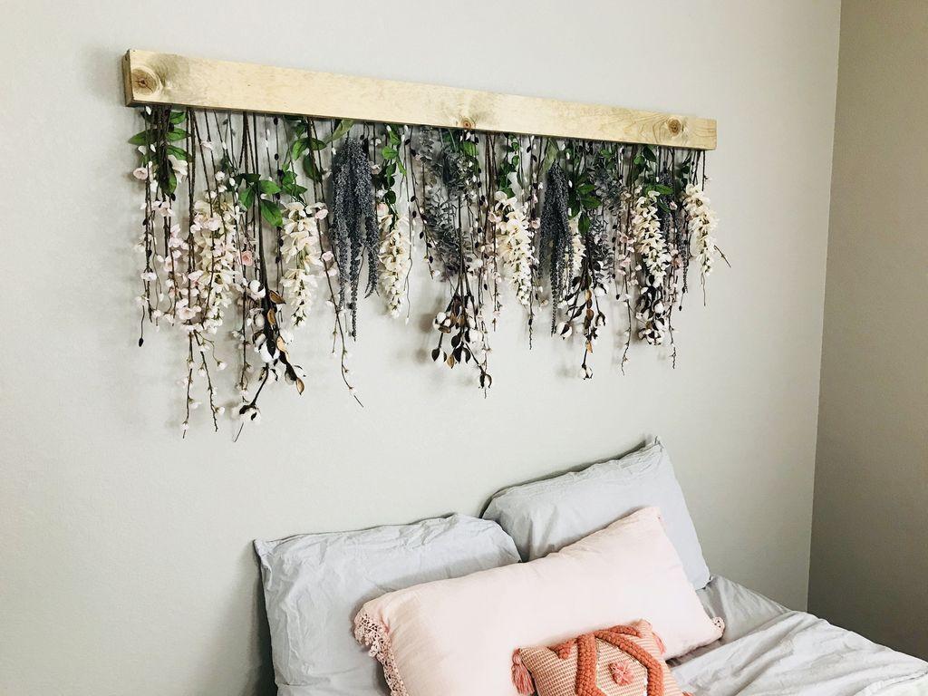 Popular DIY Wall Decor Ideas Easy To Copy 30