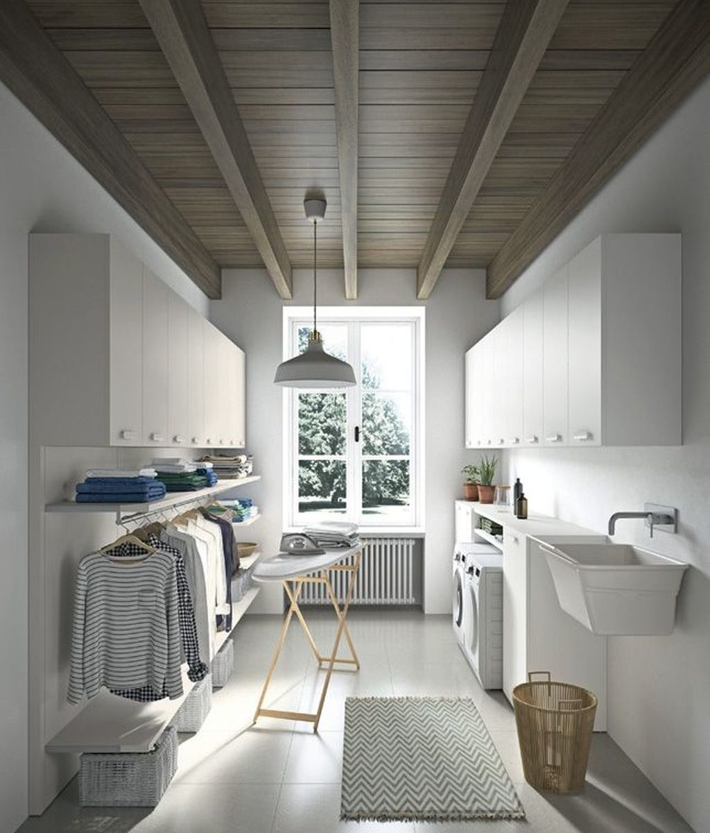 The Best Laundry Room Design Ideas You Must Have 12