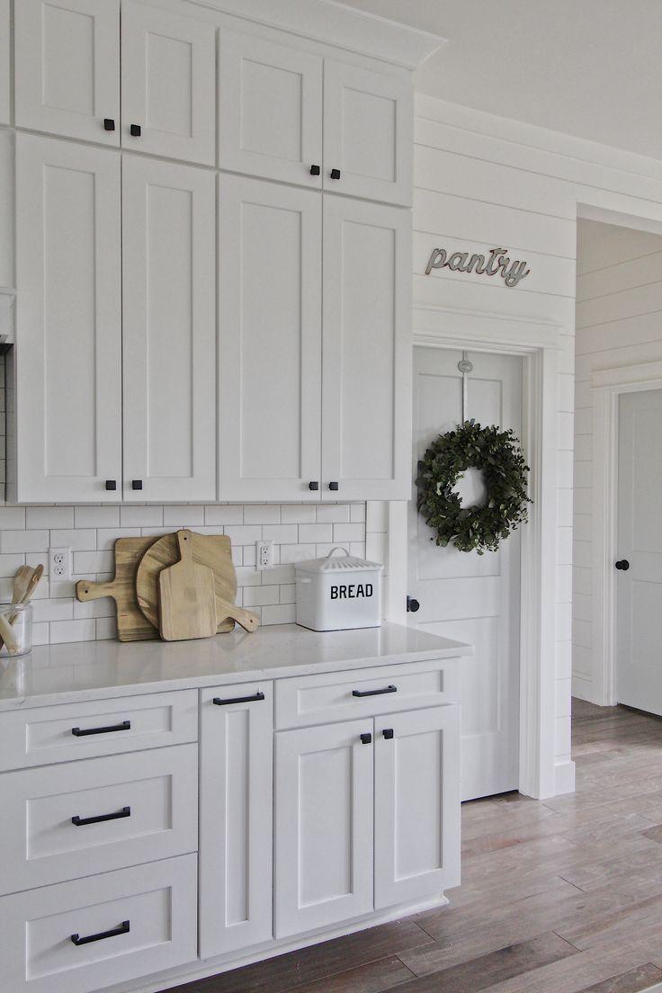 Farmhouse Kitchen Cabinet Hardware