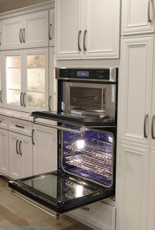 Kitchenaid Microwave Oven Combo