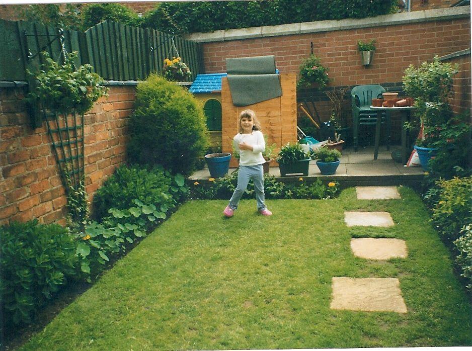 Very Small Garden Ideas On A Budget