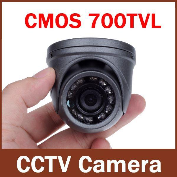 Outdoor Night Vision Camera