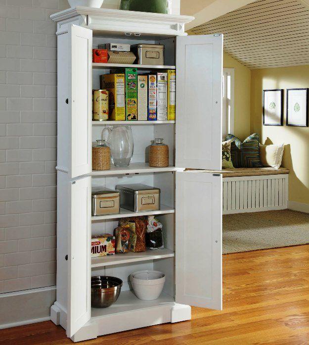 Stand Alone Kitchen Cabinets