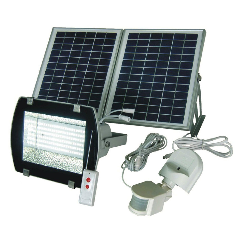 Solar Outdoor Flood Lights