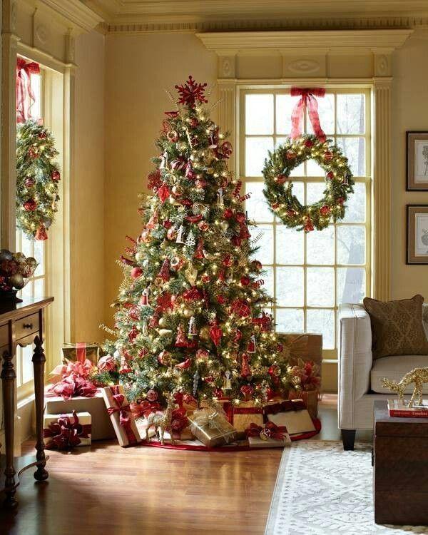 Martha Stewart Christmas Decorations