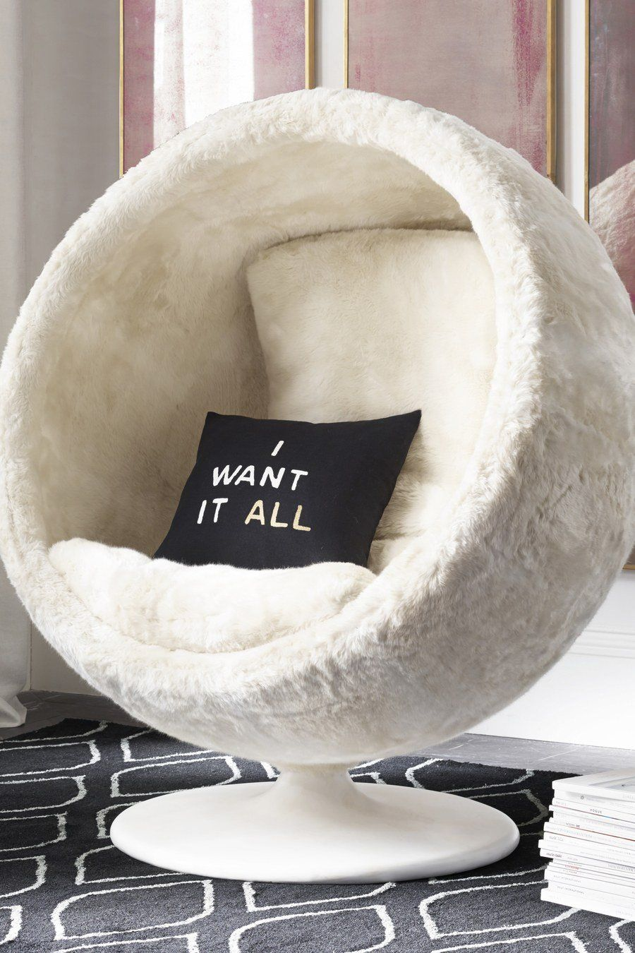 Cool Chairs For Bedroom