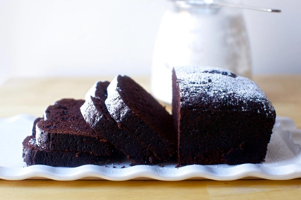 Smitten Kitchen Chocolate Cake