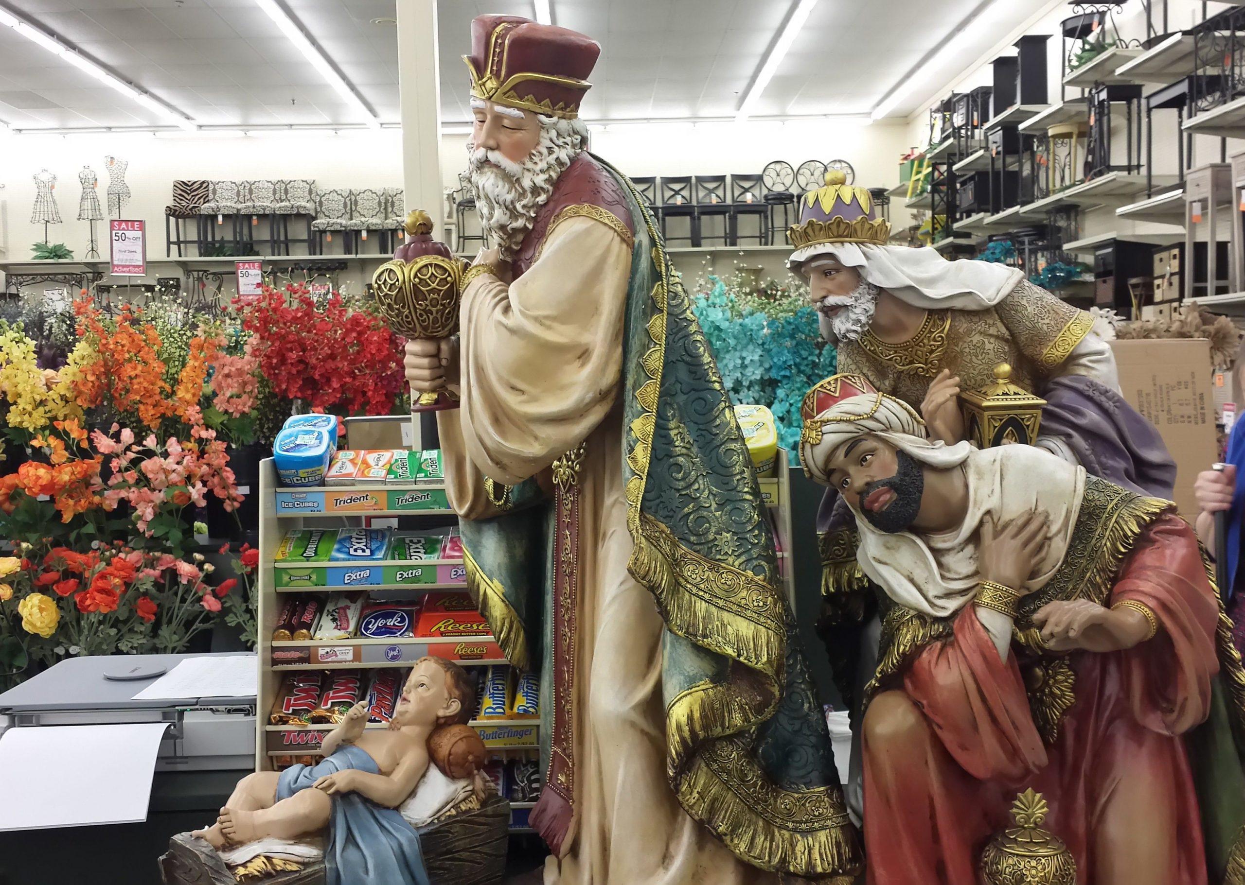 Outdoor Nativity Sets Hobby Lobby
