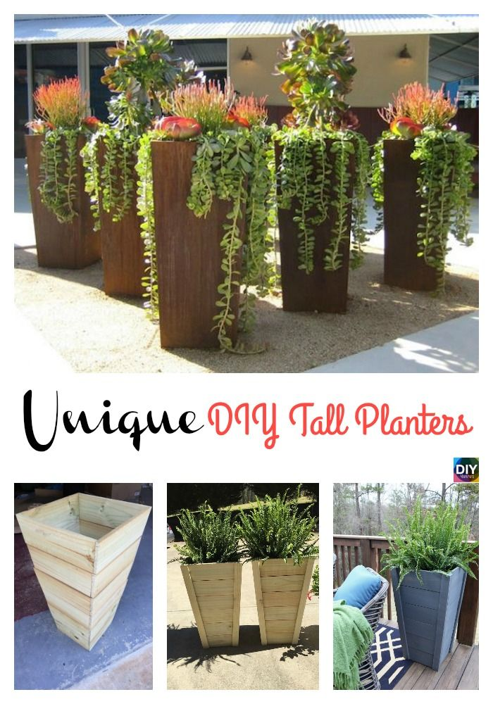 Cheap Large Planters For Outdoors