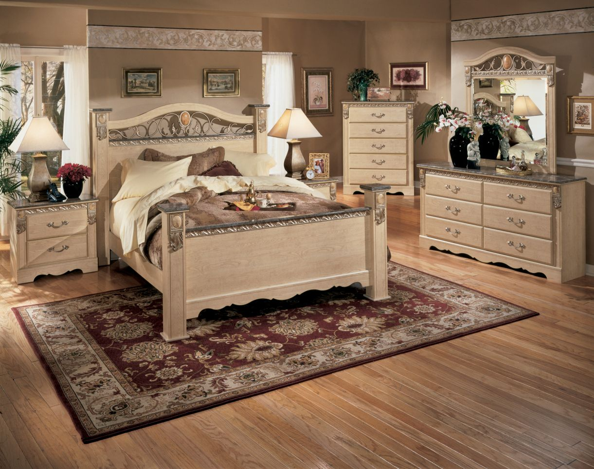 Ashley Furniture Bedroom Sets Discontinued