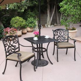 Outdoor Bistro Set Clearance