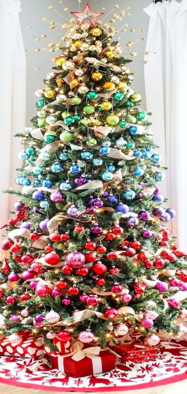 2020 Christmas Decor Trends
