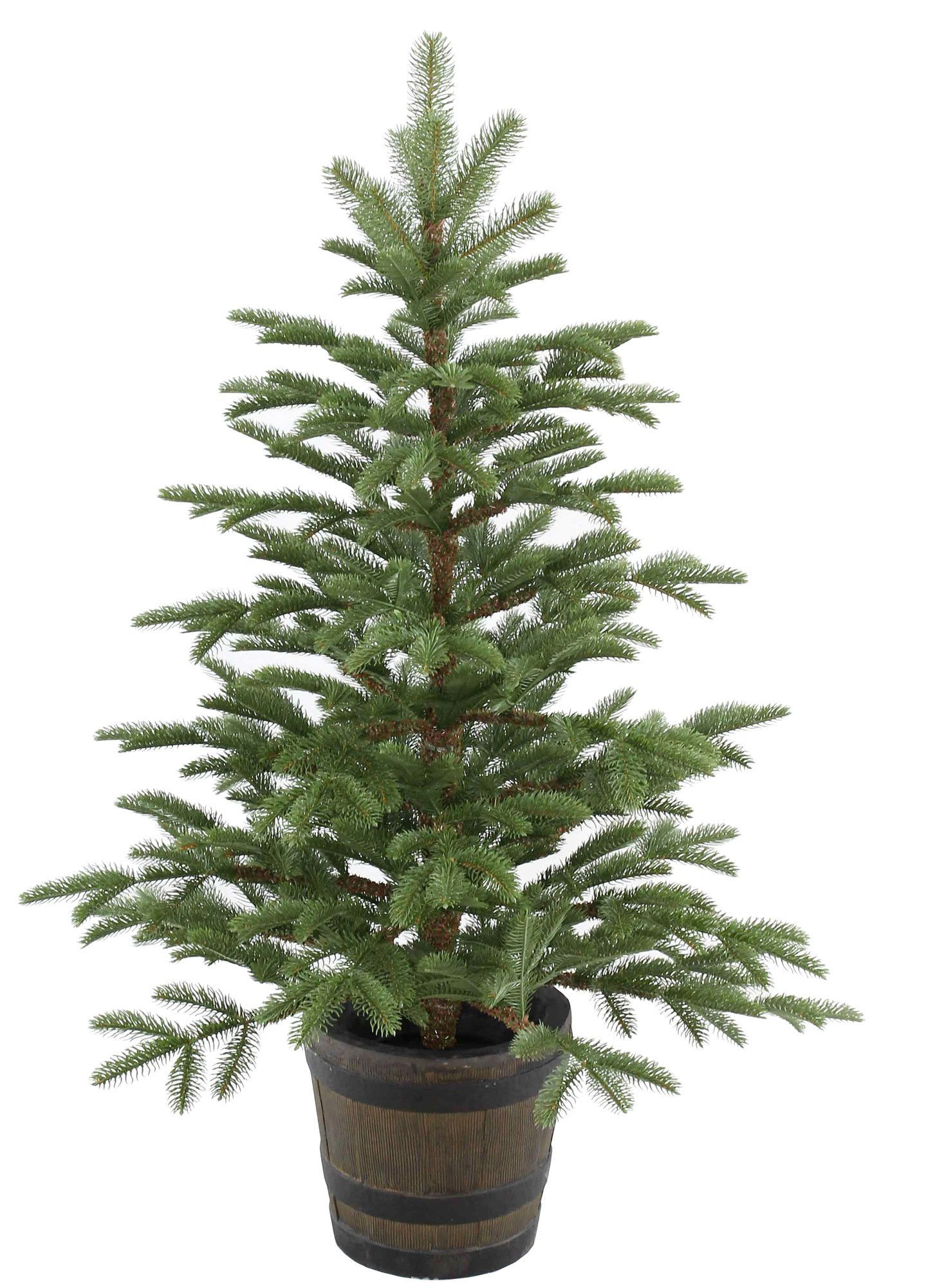 Small Artificial Christmas Trees