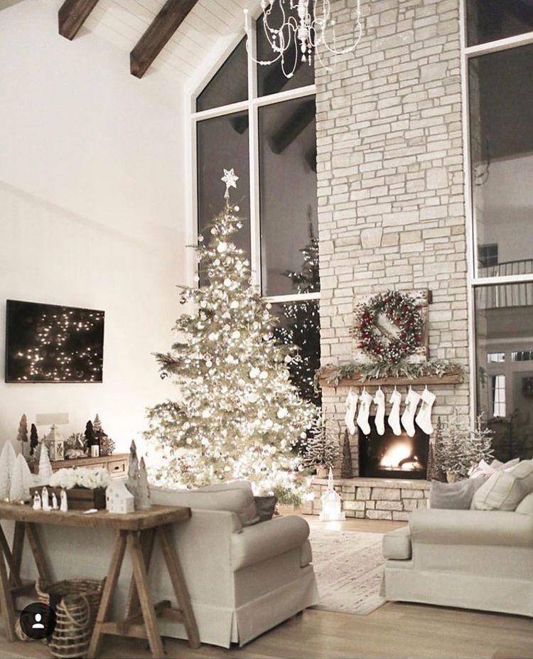 High End Christmas Decor