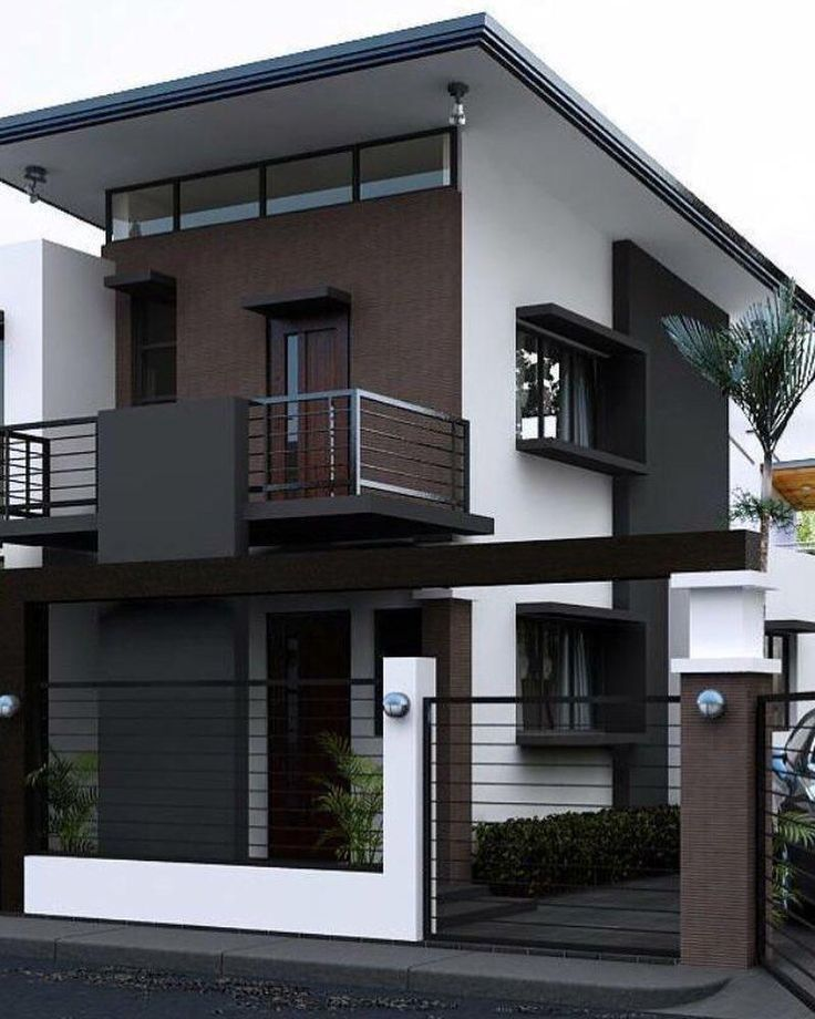New Home Design Ideas